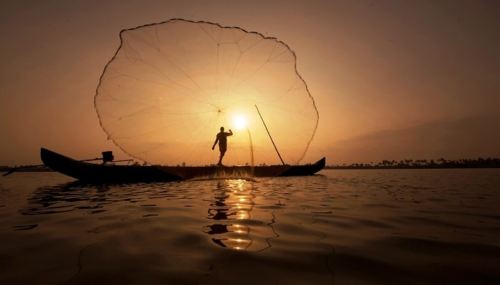 Kerala-Backwater-Tour
