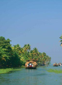 Kerala Backwater Tours