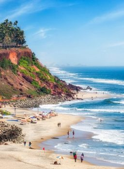 Kerala Beach Tours