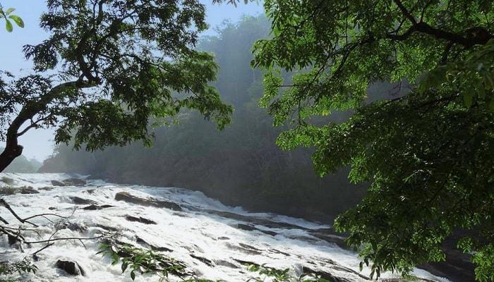 Vazhachal_Waterfalls