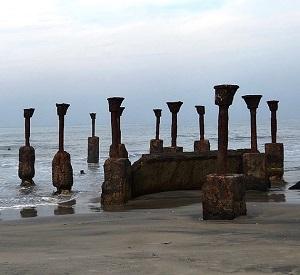 Kozhikode_Beach
