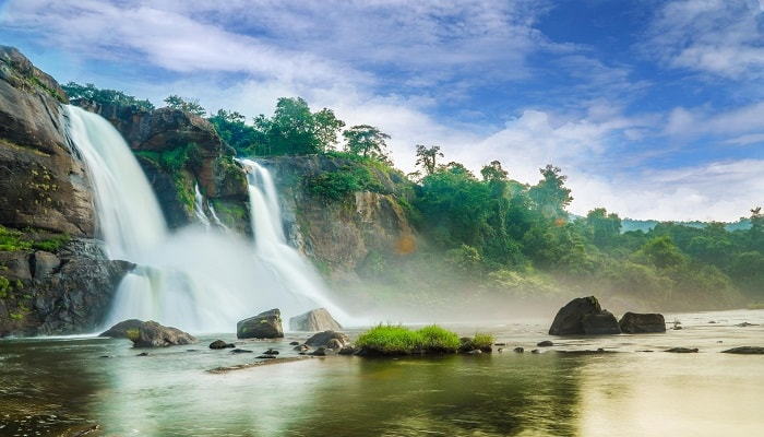 thrissur-athirapally-waterfalls