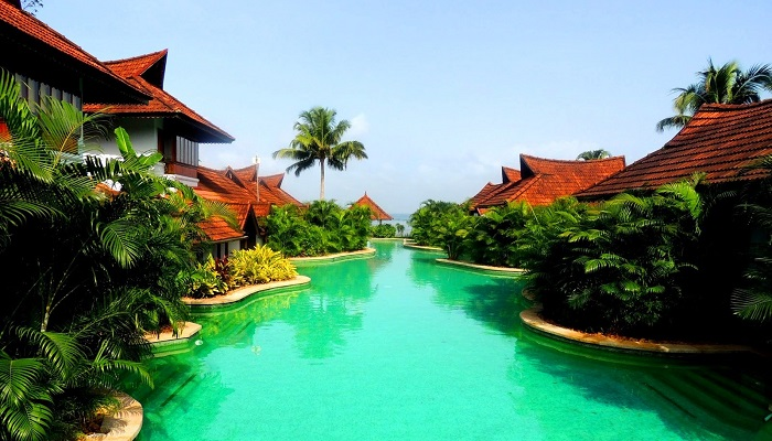 kumarakom_lake_resort