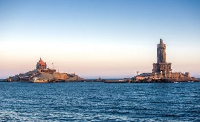 Kanyakumari-Holiday-Package