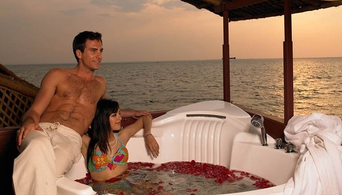 honeymoon-packages-kerala